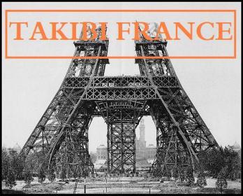 TAKIBI FRANCE