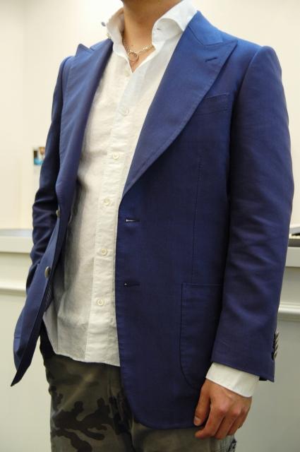 オーダースーツ名古屋 DRAPERS ドラッパーズ
