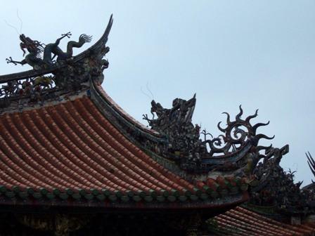 龍山寺 (2)