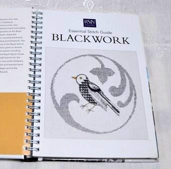 ブラックワーク4