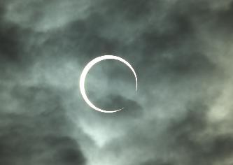 日食ー10