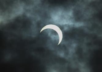 日食ー21