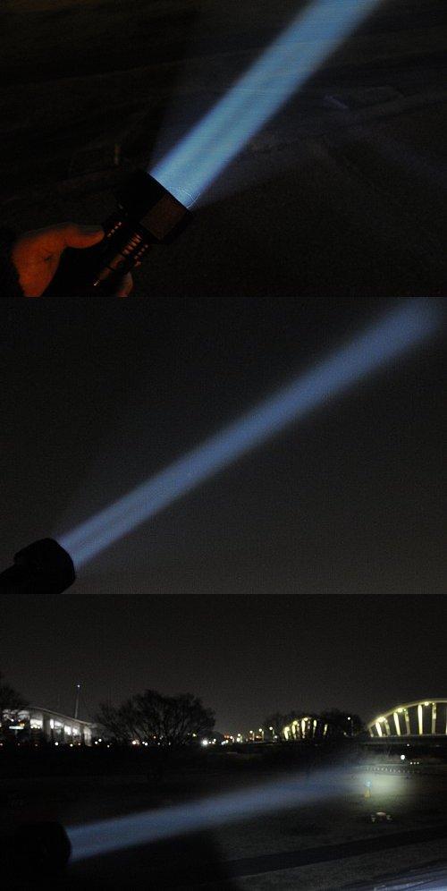 M40A laser beam