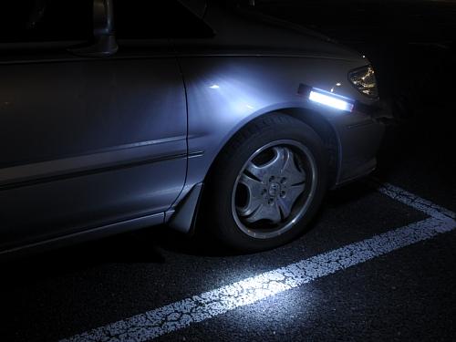 53LED Car