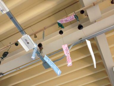 2012.07.28高岡駅銅器の風鈴