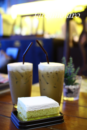 タイの紅茶&Miss Cake (16)