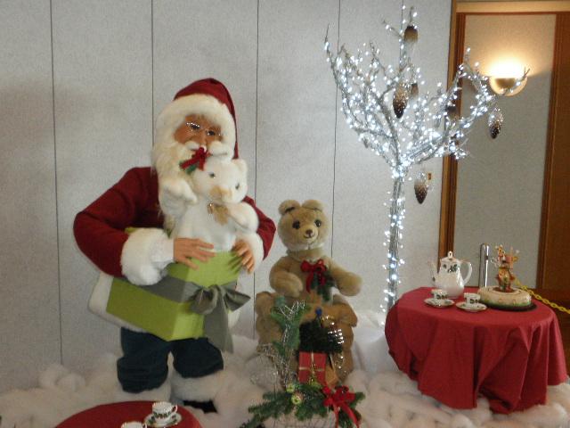 神戸舞子クリスマス