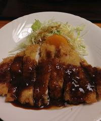 130110_三潴屋チキンカツ定食