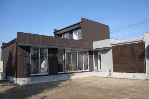 浅井の家オープンハウス
