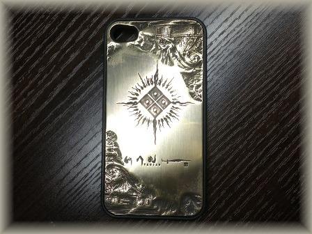 TAUJAN iphoneケース4