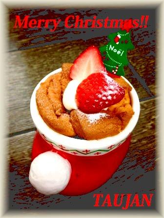 TAUJAN クリスマスケーキ