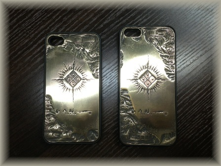 TAUJANiphoneケース4 iphoneケース5