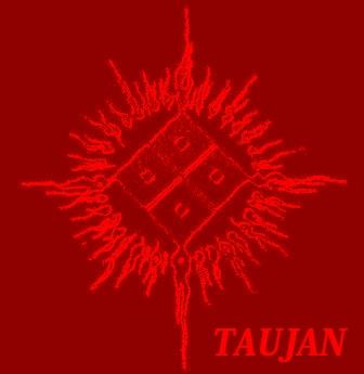 TAUJAN ロゴ 年末