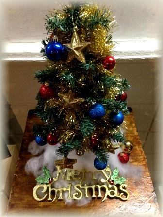 TAUJAN ギャラリー クリスマスツリー