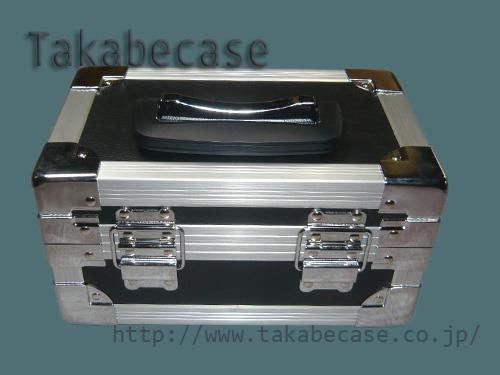 ハードケース製作例