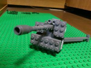 1式122mm榴弾砲