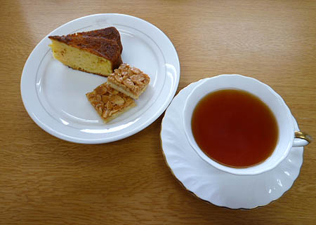 スリランカ 低地茶