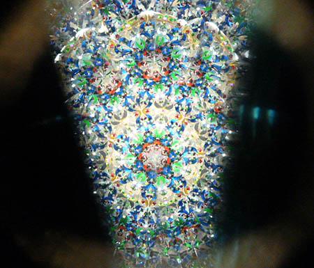 3 万華鏡