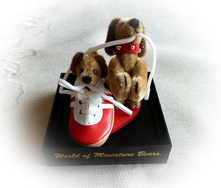 美味しい靴