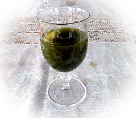 ファインテン桑葉青汁