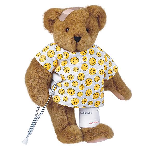 Teddy Bear bandage