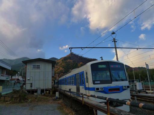 20121209・秩父空17・三峰口駅