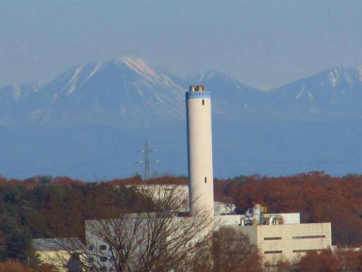 20121216・緑の森納会03