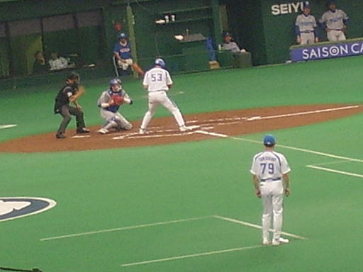野球10-13