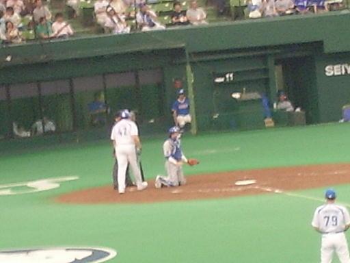 野球10-11