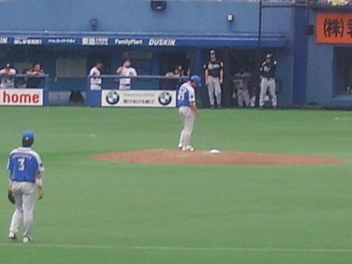 野球14-14