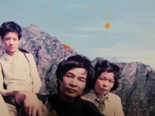 20130408・谷川岳3