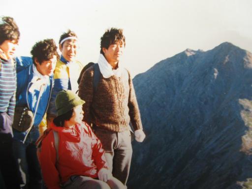 20130408・北岳6