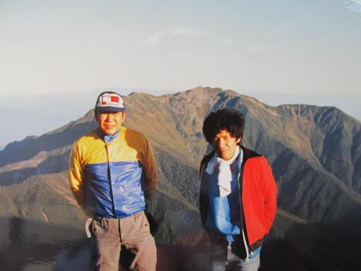 20130408・北岳5