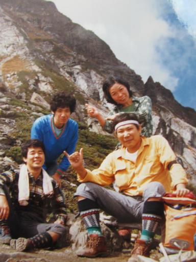 20130408・北岳2
