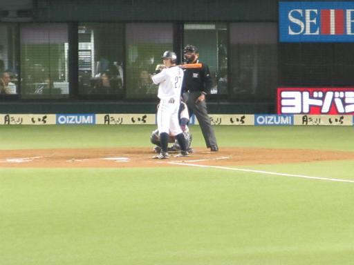 20130416・野球09P・炭谷選手