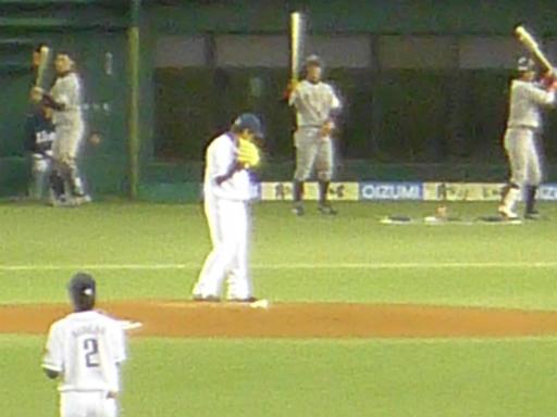 20130416・野球07L・牧田投手
