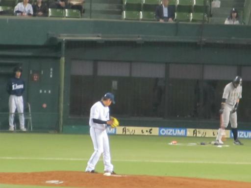 20130416・野球18L・牧田投手