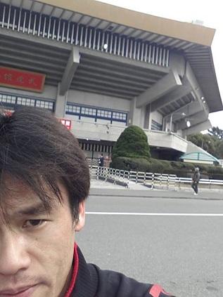 20131223日本武道館