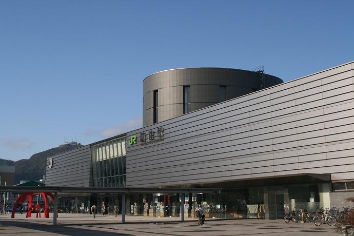 04.函館駅