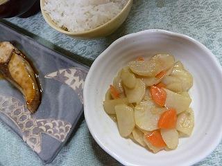 菊芋2013の2