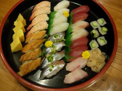 ブログ用寿司