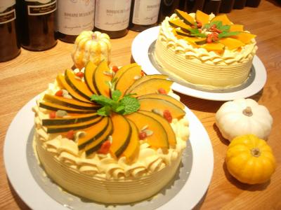 ブログ用かぼちゃケーキ04