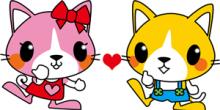 ★優しい気持ちになれる・なりたい人へ癒しイラストをプレゼント★-猫 Illustory*イラストーリー