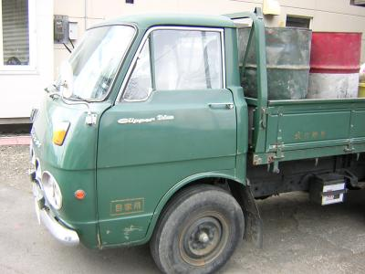 ガレージ004