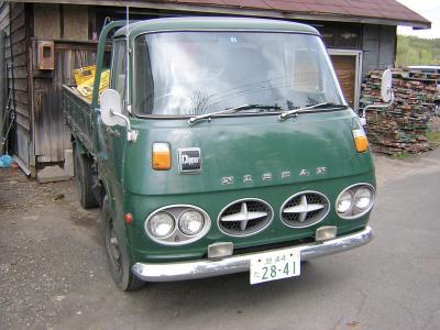 ガレージ003