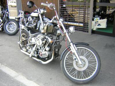 バイク008