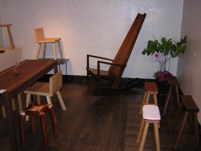 木の家具001