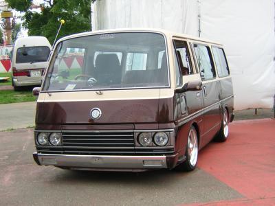 ストカーカー001