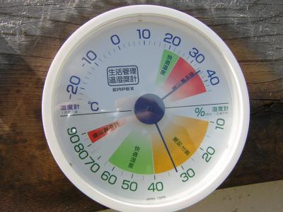 気温002