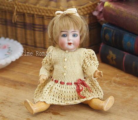 ドイツ人形3